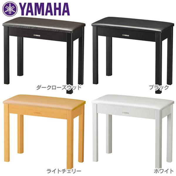 【送料無料】ヤマハ〔YAMAHA〕 固定椅子 BC-108 DR・BK・LC・WH 【K】【TC】