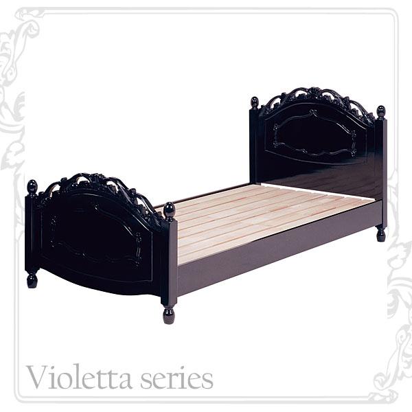 TD 木製ベット RB 1760BK SD ベッド 寝台 寝床 家具 寝具HH送料無料Rj4AL5