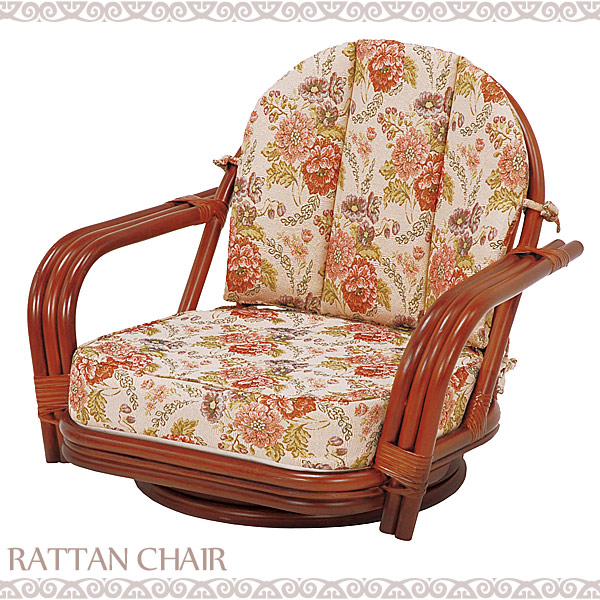 【TD】回転座椅子 RZ-931 いす イス チェア フロアチェア チェアー 【代引不可】【HH】【送料無料】 一人暮らし 家具 父の日 プレゼント