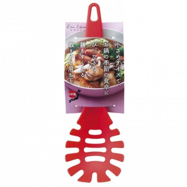 貝印 麺もすくえるミニスプーンKaiHouse SELECT 000DH7233