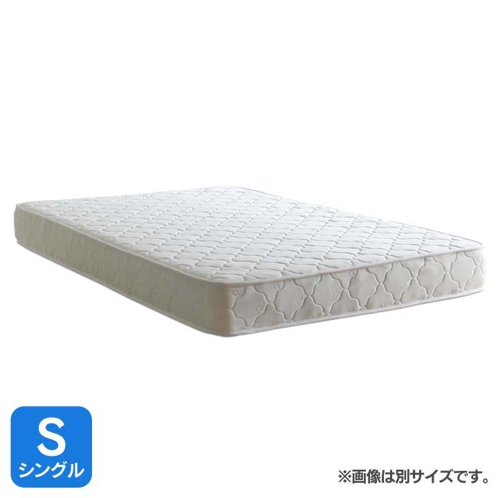 スタンダードフィットポケットマットレスS SFSM送料無料 マットレス シングル ベッド 寝室 ベッドルーム 寝具 【TD】 【代引不可】
