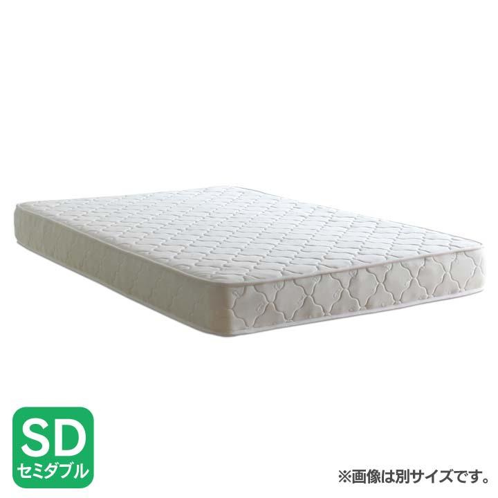 スタンダードフィットポケットマットレスSD SFSDM送料無料 マットレス セミダブル ベッド 寝室 ベッドルーム 寝具 【TD】 【代引不可】 一人暮らし ベッド おすすめ ワンルーム 新生活