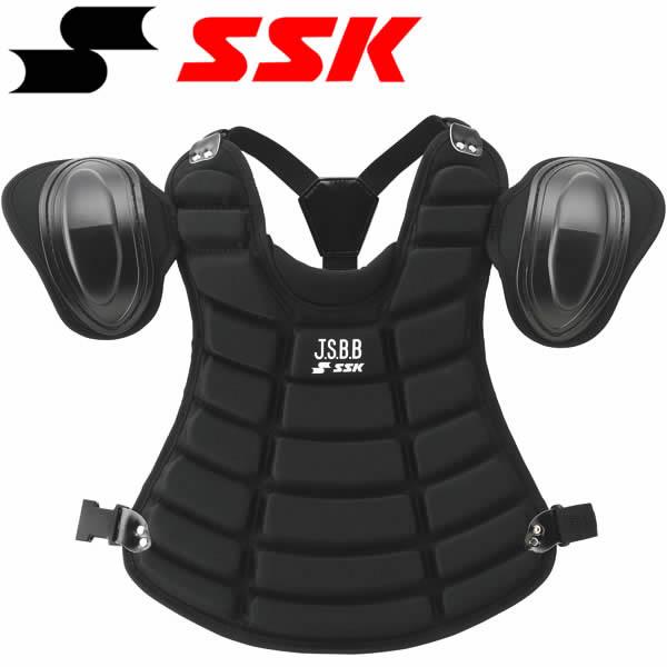 最大10%引クーポン SSK 審判防具 野球 軟式インサイドプロテクター UPNP300 球審防具