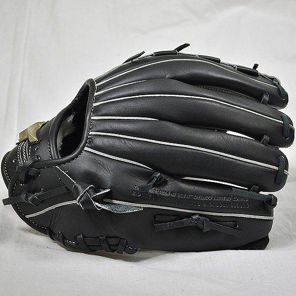 グローブ少年軟式野球ミズノグローバルエリートRGHselection02オールラウンド用サイズM左投用ブラック1AJGY183102018年NEWモデルジュニア用グラブ袋プレゼント