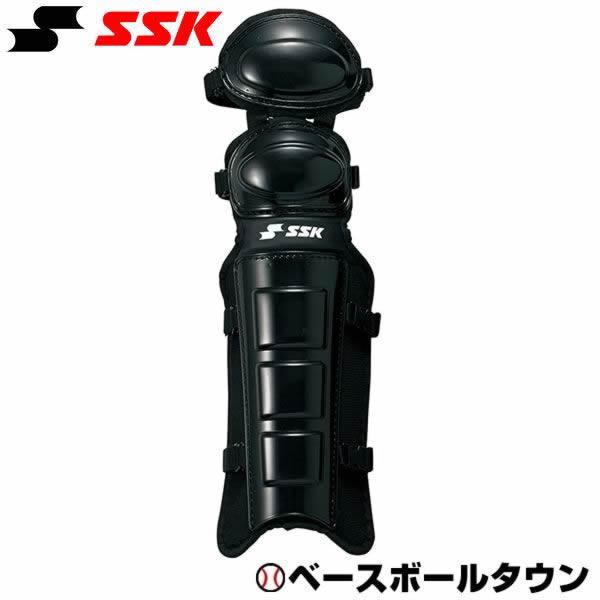 最大12%引クーポン SSK 審判用レガーズ(硬式・軟式・ソフトボール兼用) UPL300