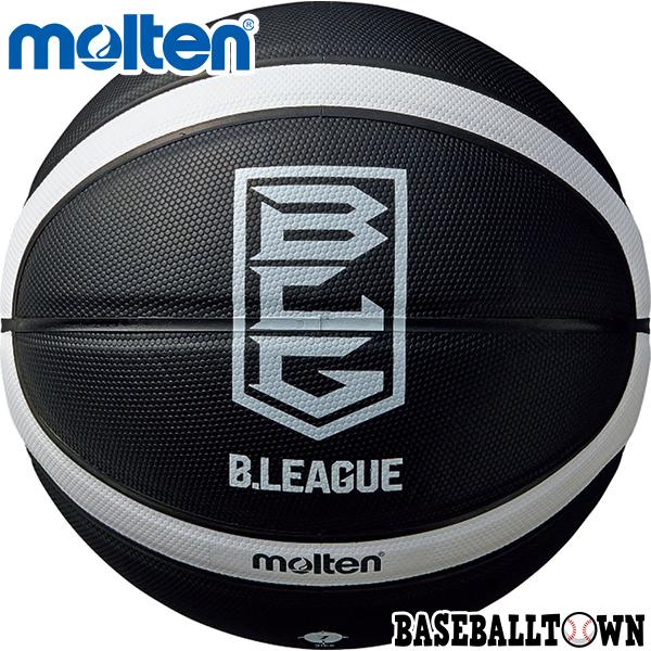 molten メーカー公式ショップ あす楽 最大10%引クーポン モルテン ブラック×ホワイト お金を節約 7号球 Bリーグバスケットボール B7B3500-KW