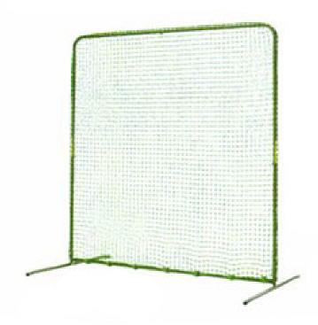 最大10%引クーポン ミズノ 野球 防球用ダブルネット 200×200cm 1GJNA10200 取寄