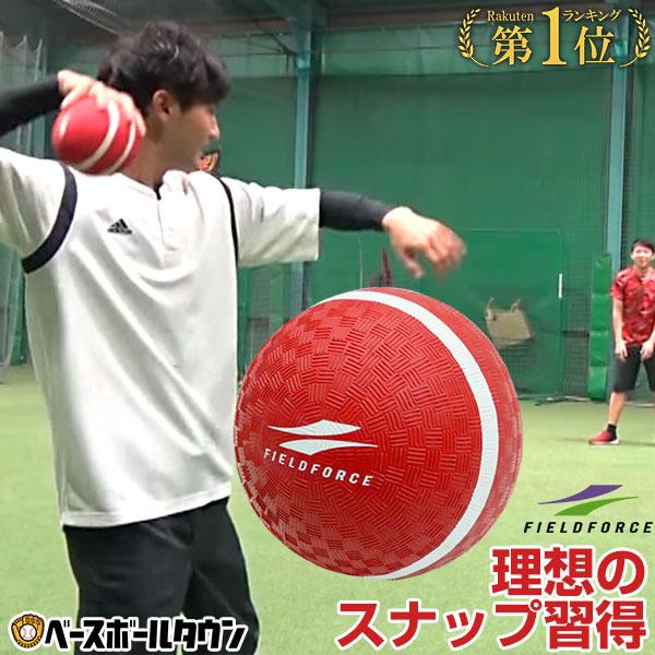 室内練習 理想のスナップを習得 あす楽 野球 投球 送球 スローイングマスター ピッチング リハビリ FPG-5 ケガ 受注生産品 怪我 新品未使用 トレーニング キャッチボール フィールドフォース イップス