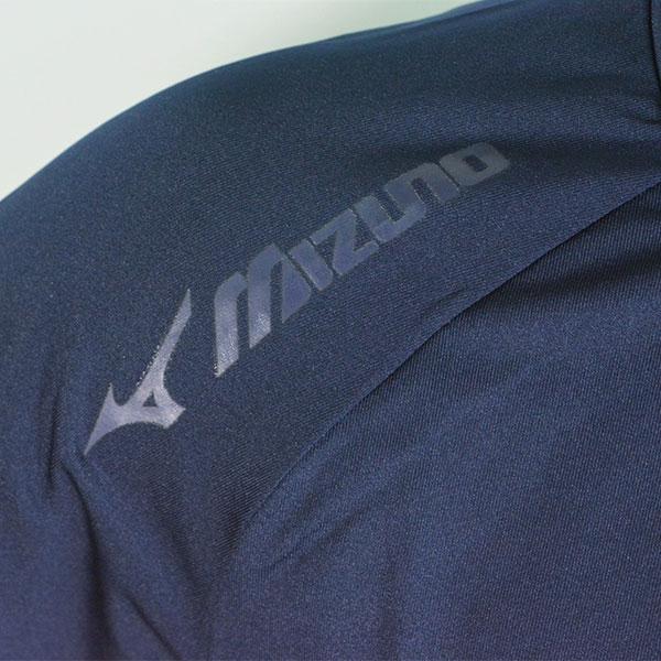 21%OFF最大14%OFFクーポンミズノ0プラスジュニア用半袖アンダーシャツハイネック少年用12JA5P53野球メール便可襟刺繍可(有料)