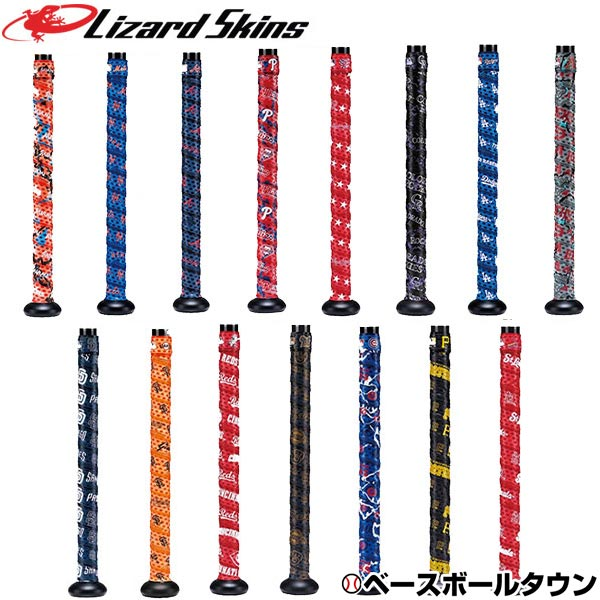 Lizard Skins あす楽 最大10%引クーポン リザードスキンズ 野球 グリップテープ ナショナルリーグ バットアクセサリー ナ リーグ MLBチーム モデル着用 日本メーカー新品 注目アイテム LDLSG