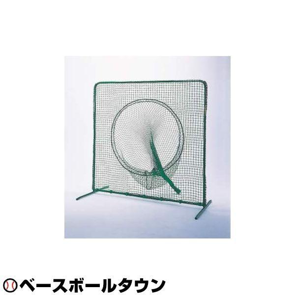 最大10%引クーポン アシックス 野球 ティーバッティング用Wネット 200cm×200cm BDN-32-F