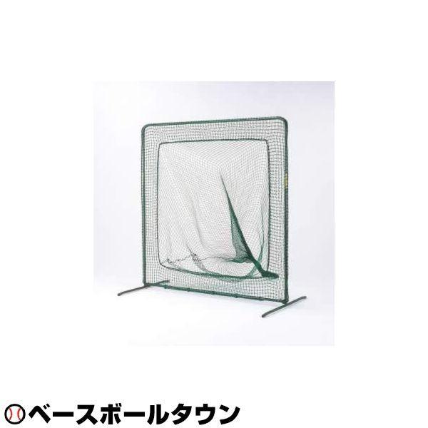 最大10%引クーポン アシックス 野球 角型ティーバッティング用Wネット 220cm×220cm BDN-52-F