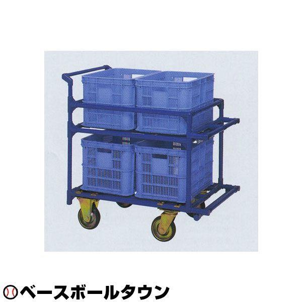 最大12%引クーポン ゼット 大型ボール運搬車 受注生産 BM128