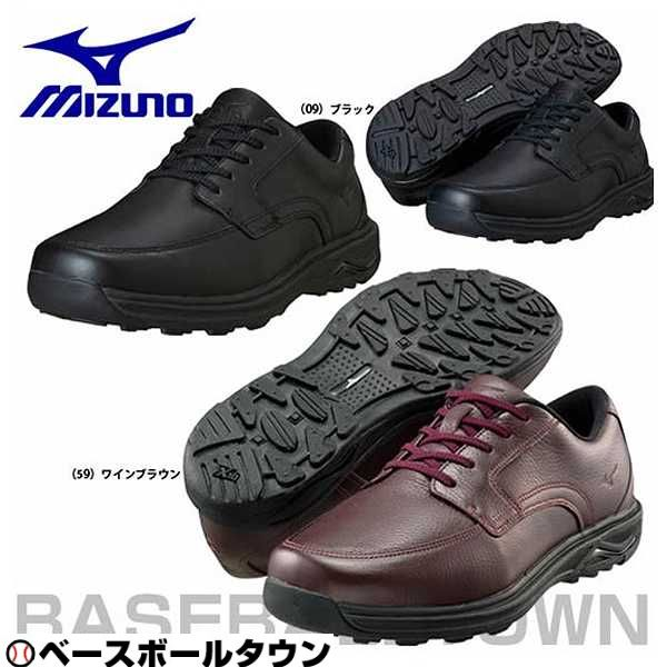 最大10%引クーポン ミズノ メンズ アウトドアシューズ NR320 6Eラスト 5KF320 靴