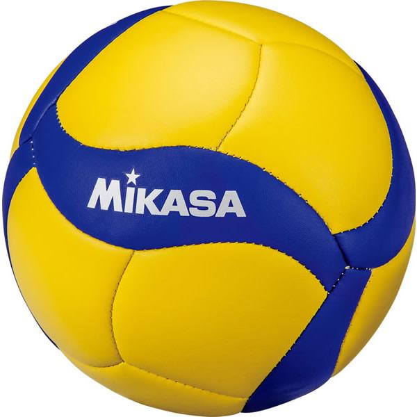 MIKASA ミカサ 記念品用マスコット バレーボール V15W ミニボール 記念品ボール