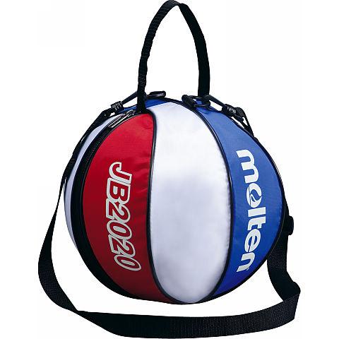 モルテン バスケットボール 最大10%引クーポン 直輸入品激安 ボールバッグ NB10C 卓出 ボールバッグ1個入れ