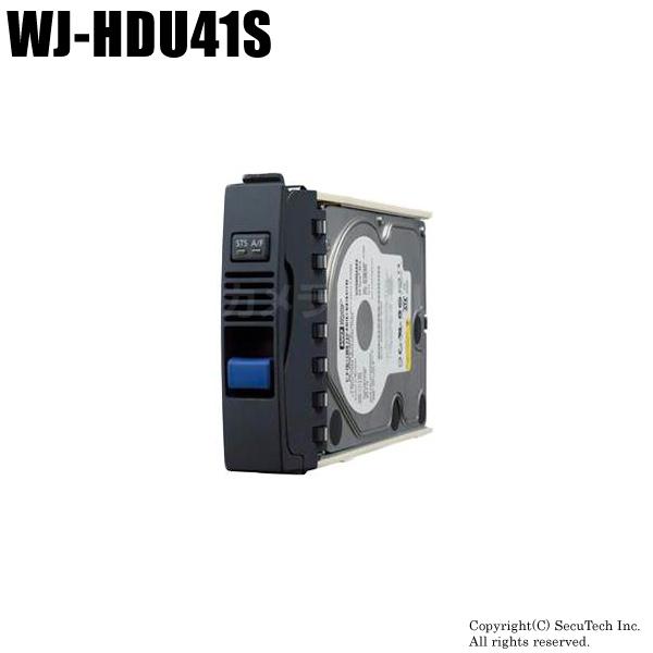 防犯カメラ 監視カメラ Panasonic ハードディスクユニット(4TB)(代引不可/返品不可)