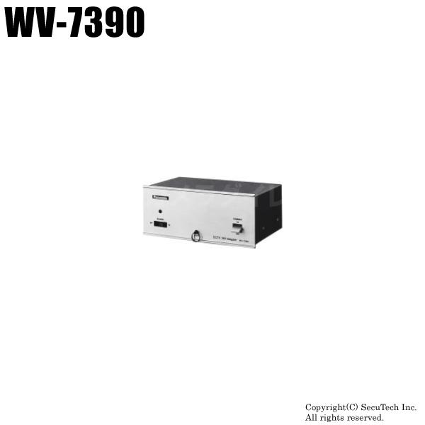 防犯カメラ Panasonic CCTVシリーズ 24V アダプター(代引不可/返品不可)【WV-7390】