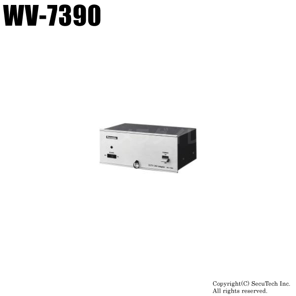【WV-7390】Panasonic CCTVシリーズ 24V アダプター(代引不可・返品不可)