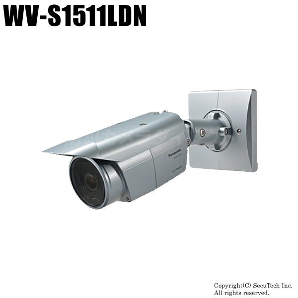 【待望★】 【WV-S1511LDN】i-PROエクストリーム 屋外用 屋外用 監視カメラ(代引不可・返品不可), 教育と健康の店フォレスト:0cbe43b4 --- portalitab2.dominiotemporario.com