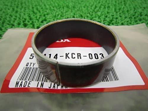 直輸入品激安 ホンダ NSR250R純正片側フォークブッシュガイド 51414-KCR-003 売り出し