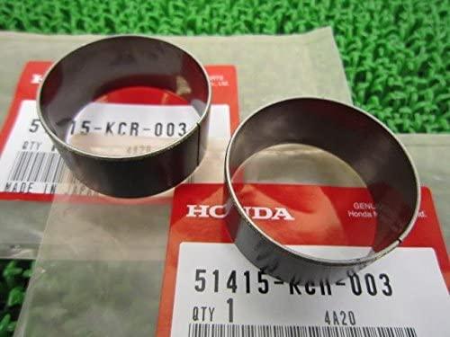 ホンダ NSR250R純正フロントフォークスライダー 未使用品 51415-KCR-003 評価