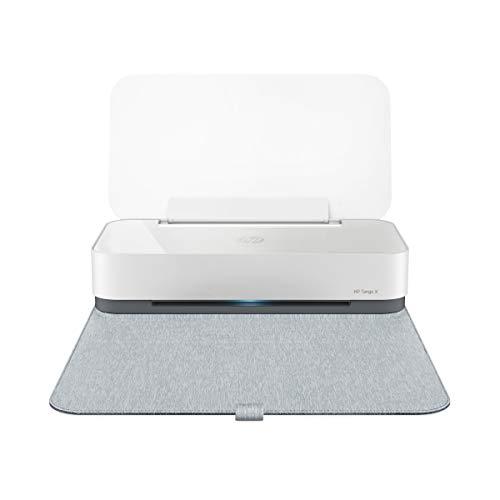 HP プリンター Tango X インクジェット リネンカバー付き スマートフォン連携 A4 クリアランスsale 期間限定 型番:3DP65D0-AAAA 使い勝手の良い