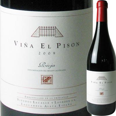 アルタディ ビーニャ・エル・ピソン [2009] 4580168668350【12001】【送料無料】【スペイン】【赤ワイン】【SP18】
