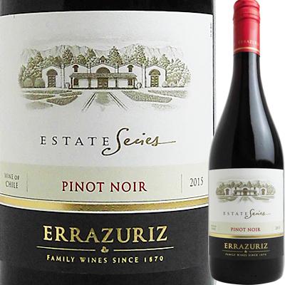 Vigna erasers estate Pinot Noir [2015] 7804304105651