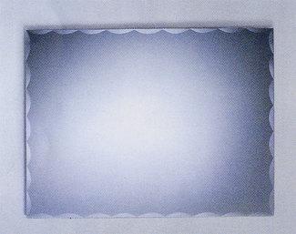 ミラー 鏡 壁掛け スクエア 幅120×高80cm JY33-1200-800