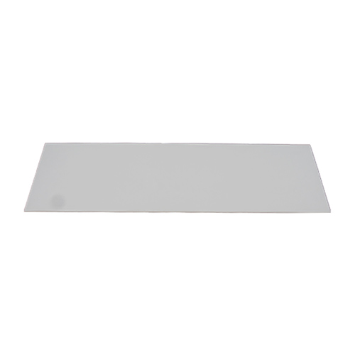 INK-0504124H 天板 人工大理石 カウンター ホワイト 幅200×奥行60×厚み1.2cm