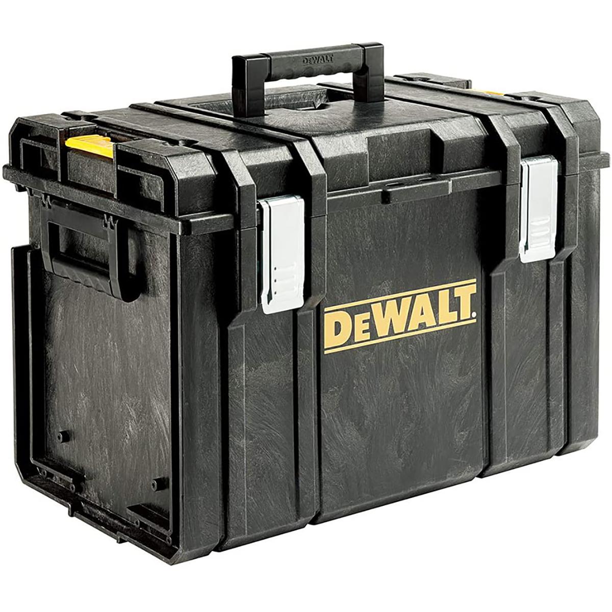 1-70-323 ツールボックス 国内正規品 デウォルト DeWALT 正規品 ハイパフォーマンス プロフェッショナルが選ぶ電動工具 プロ用 送料無料お手入れ要らず 工具