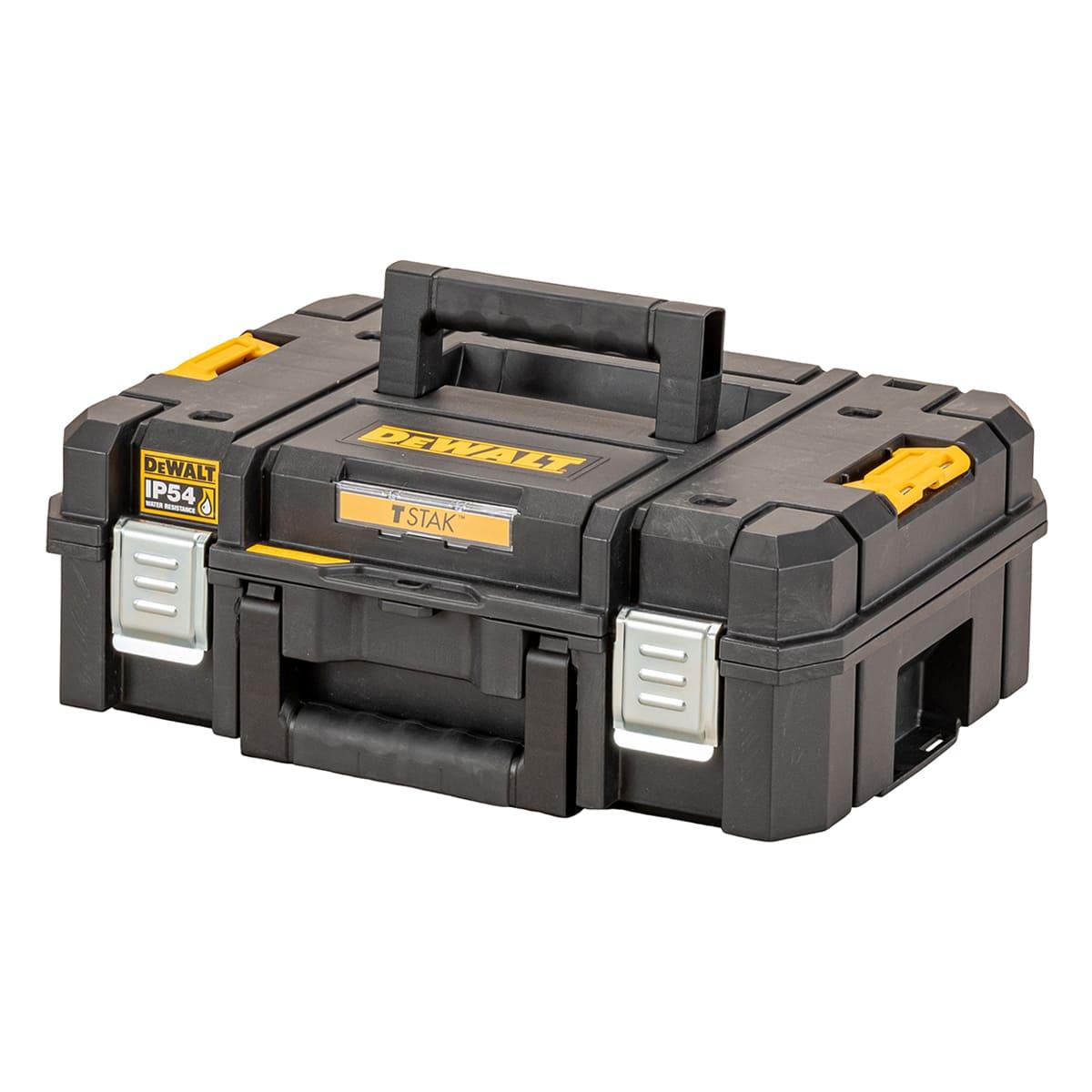 DWST83345-1 TSTAK ティースタック 人気の製品 スモールボックス 保証付き 海外 DeWALT デウォルト 正規品