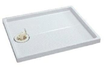 パナソニック 洗濯用防水フロアー【GB73】800タイプ(標準サイズ)+トラップ(下抜き:GB881/横抜き:GB891)