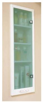 パナソニック 埋込収納棚 (スイッチ1個・コンセント2個付) 【GLM030BN1R(L)】【受注生産品】【送料無料】