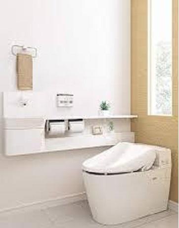XCH1SNHL パナソニック Panasonic アラウーノ専用手洗い カウンタータイプ 小物収納なし 手動水栓 左設置 排水位置標準タイプ