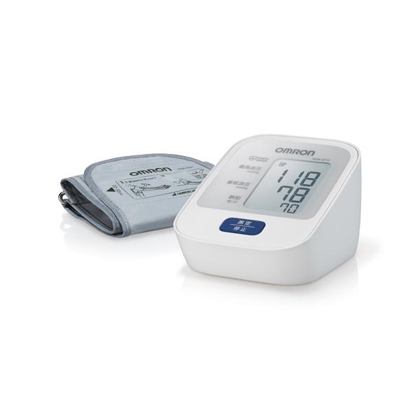 上腕血圧計 HEM-8712 JAN:4975479409851