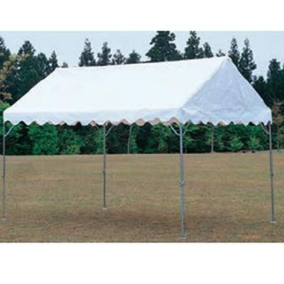 [ 送料無料 テント ] 組立式 テント (F・S式マイティーテント) 2間×3間 大型テント 白いテント 学校 公共施設 備蓄品 イベント 体育祭 運動会 大型 屋外組立 支柱伸縮自在式 送料込 最安値に挑戦