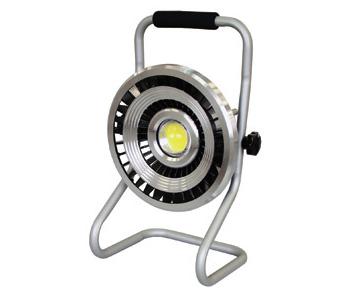 [ 送料無料 投光器 ライト ] KTA-04 ハイパワー LED 投光器 スタンドライトセット 作業ライト 夜間作業 防災用 照明 軽量 夜間 長寿命 省エネ LED 電球 防雨型 アース不要 送料込 最安値に挑戦