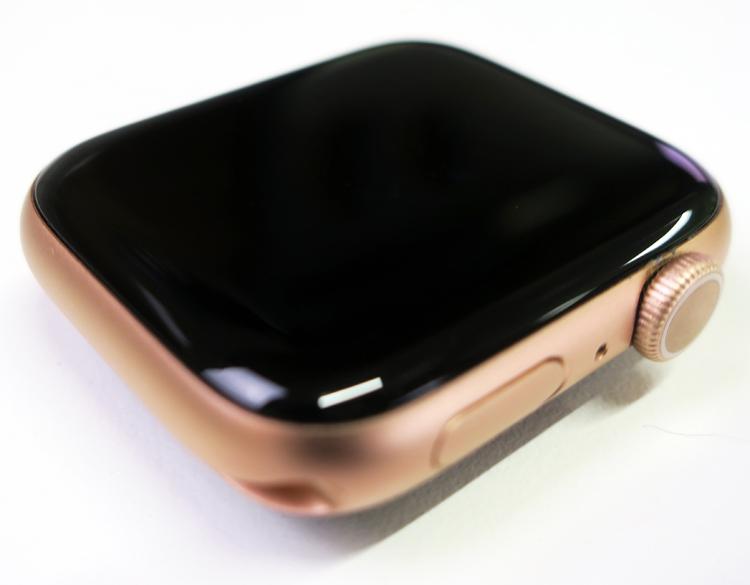 Apple S5 -GHz - 32GB 出色 商品ランク:S 動作ランク:A 無償保証1ヶ月 中古スマートフォンApple Watch 中古 44MM 全品最安値に挑戦 ゴールド A 5 Aluminum Series MWWD2J Cellular