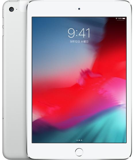 【最大3000円クーポン配布中!ポイントも最大28倍!】中古タブレットApple iPad mini 4 Wi-Fi+Cellular 128GB au(エーユー) シルバー MK772J/A 【中古】 Apple iPad mini 4 Wi-Fi+Ce