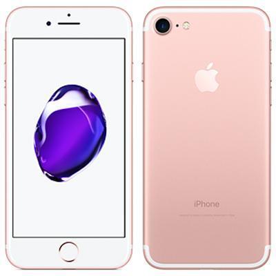 中古スマートフォンApple iPhone7 128GB au(エーユー) ローズゴールド MNCN2J/A 【中古】 Apple iPhone7 128GB 中古スマートフォンApple A10 iOS13 Apple iPhone7 128GB 中古スマートフォンApple A10 iOS13