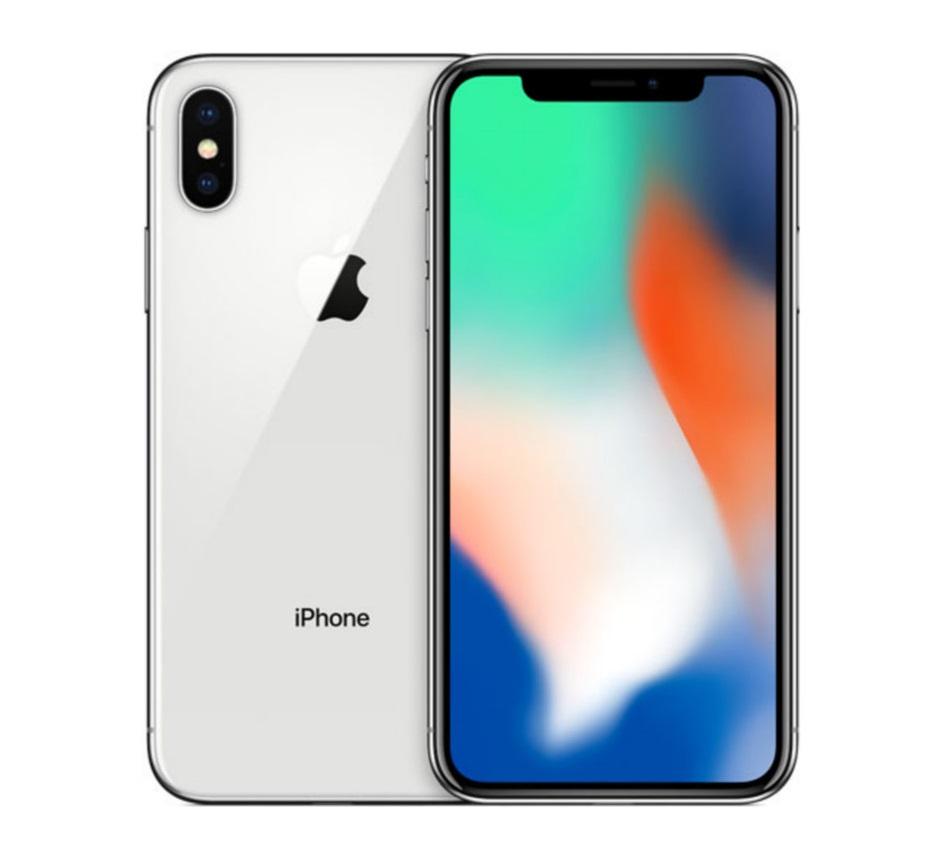 Apple A11 お得 2.39GHz 3GB 64GB iOS14 商品ランク:A 動作ランク:A 無償保証1ヶ月 中古スマートフォンApple シルバー A MQAY2J ドコモ 中古 iPhoneX docomo 正規品送料無料