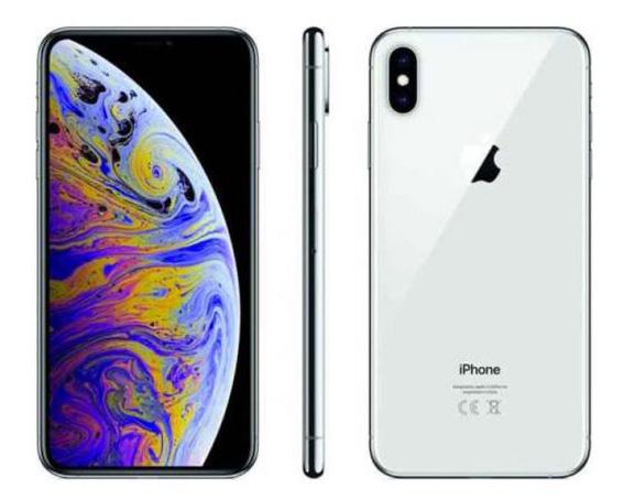 Apple A12 2.49GHz 4GB 買物 64GB iOS13 直送商品 商品ランク:A 動作ランク:A 無償保証1ヶ月 中古 iPhoneXS 中古スマートフォンApple ソフトバンク 64G SoftBank シルバー MTAX2J A