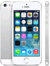 【最大3000円クーポン配布中!お買い物マラソン最大ポイント28倍!】中古スマートフォンApple iPhone5s 16GB SoftBank(ソフトバンク) シルバー ME333J/A 【中古】 Apple iPhone5s 16GB 中古スマートフ?