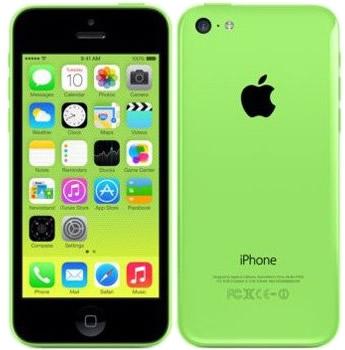 【最大3000円OFF!枚数限定クーポン配布中!】中古スマートフォンApple iPhone5c 16GB au(エーユー) グリーン ME544J/A 【中古】 Apple iPhone5c 16GB 中古スマートフォンApple A6 iOS10.3