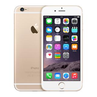 【最大3000円OFF!枚数限定クーポン配布中!】中古スマートフォンApple iPhone6 64GB au(エーユー) ゴールド MG4J2J/A 【中古】 Apple iPhone6 64GB 中古スマートフォンApple A8 iOS12.0 Ap