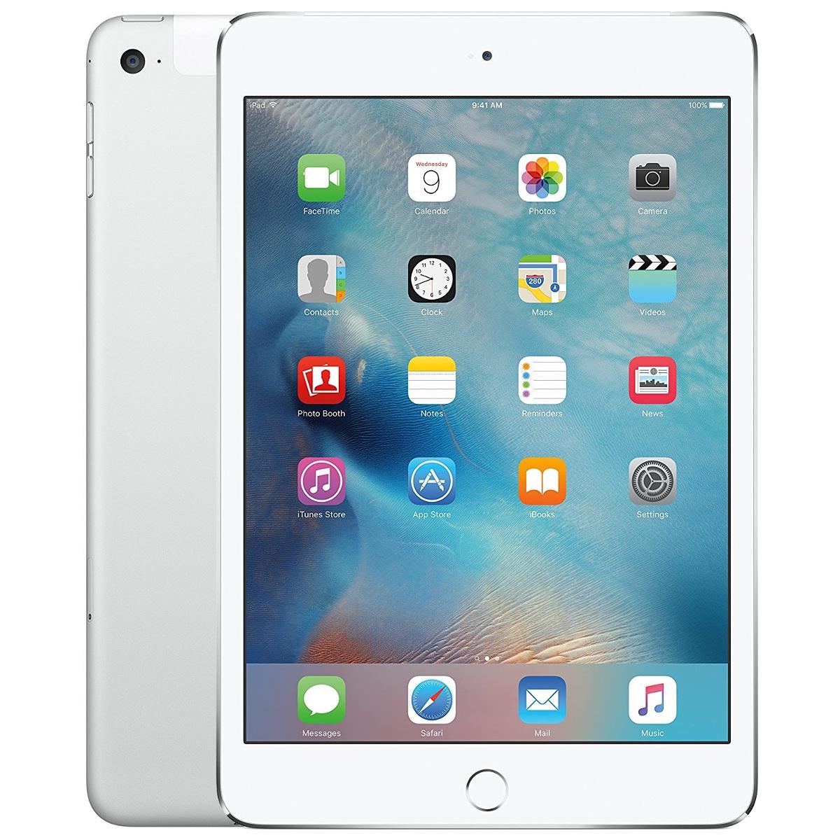 【エントリーでポイント12倍!11日1:59まで!】中古タブレットApple iPad Air2 Wi-Fi +Cellular 64GB SIMフリー シルバー MGHY2J/A 【中古】 Apple iPad Air2 Wi-Fi +Cellular 64GB 中古タブレットApple A8X iOS11.2