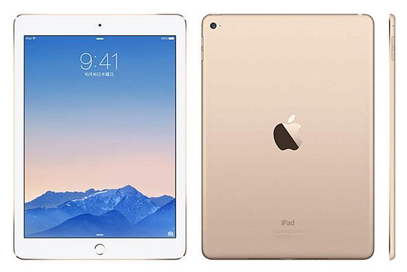 【最大3000円クーポン配布中!ポイントも最大28倍!】中古タブレットApple iPad Air2 Wi-Fi + Cellular 16GB SoftBank(ソフトバンク) ゴールド MH1C2J/A 【中古】 Apple iPad Air2 Wi-