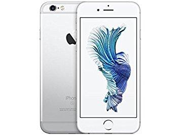 【最大3000円OFF!枚数限定クーポン配布中!】中古スマートフォンApple iPhone6s 64GB docomo(ドコモ) シルバー MKQP2J/A 【中古】 Apple iPhone6s 64GB 中古スマートフォンApple A9 iOS12
